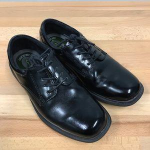 Nunn Bush Kore Lace-Up Leather Shoes Mens 8.5.